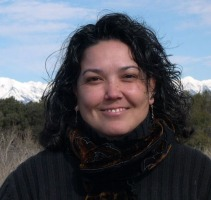Amy Maestas