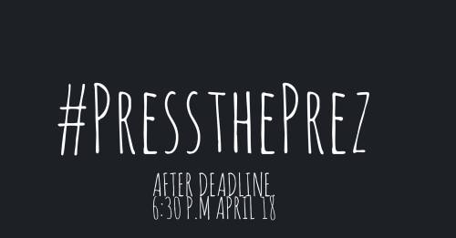 PressthePrez